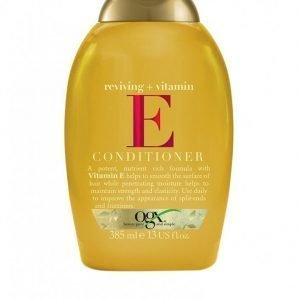Ogx Vitamin E Conditioner 385 Ml Hoitoaine