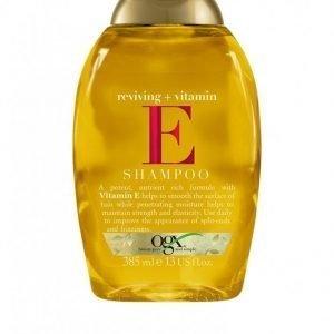Ogx Vitamin E Shampoo 385 Ml