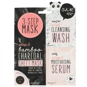 Oh K! 3 Step Mask 23 Ml
