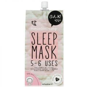 Oh K! Sleep Mask 20 Ml