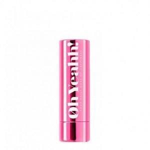 Oh Yeahh! Happiness Boosting Lipbalm Huulikiilto Pink