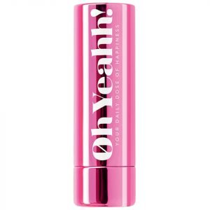 Oh Yeahh! Happiness Lip Balm Pink