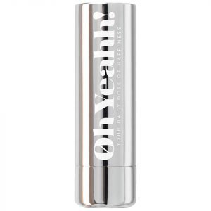 Oh Yeahh! Happiness Lip Balm Silver