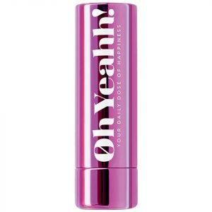 Oh Yeahh! Happiness Lip Balm Violet