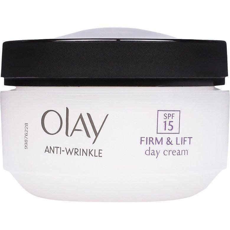 Olay Anti-Wrinkle Firm & Lift  Day Cream 50ml
