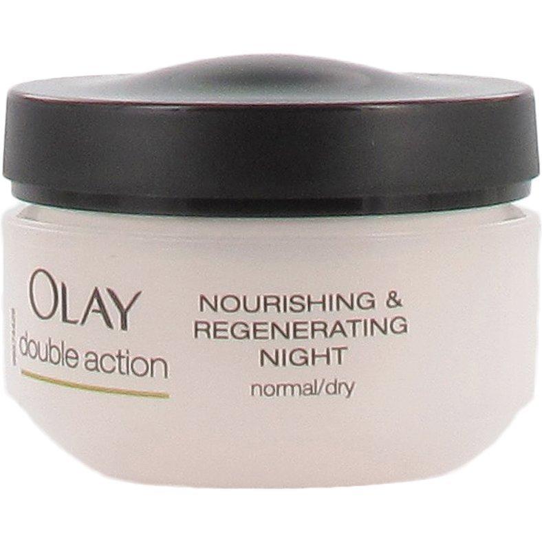 Olay Double Action Night Cream 50ml