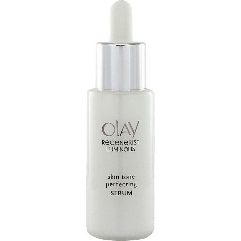 Olay Regenerist Luminous SkinTone Perfecting Serum 40ml