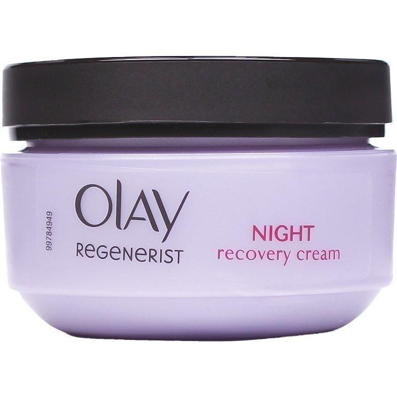 Olay Regenerist Night Treatment Cream 50ml