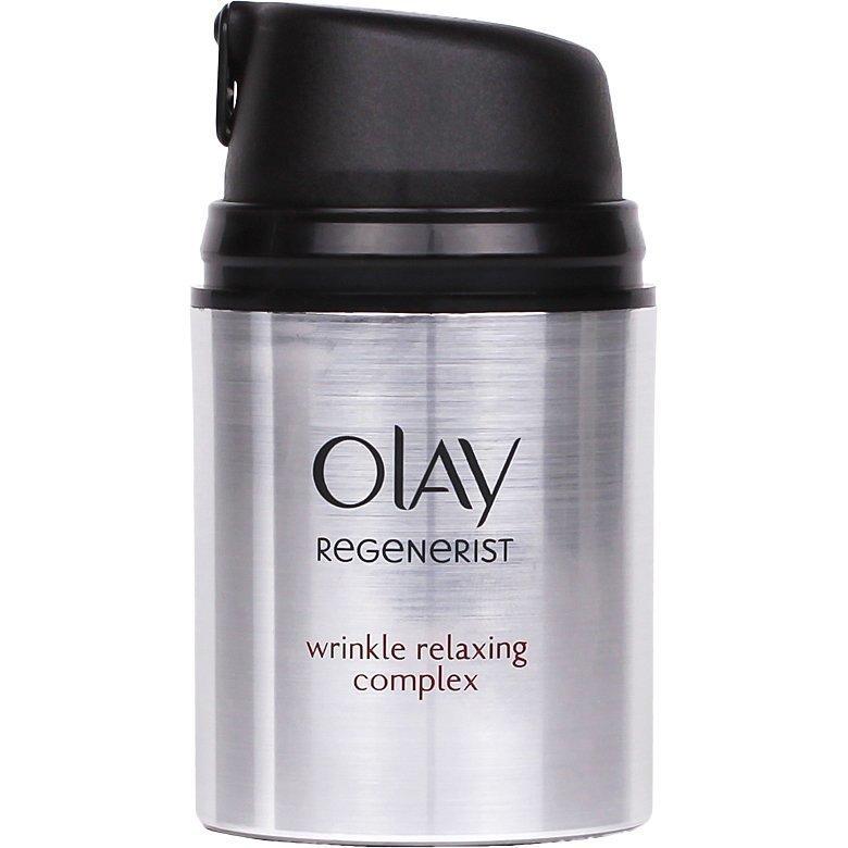 Olay Regenerist Wrinkle Relaxing Complex 50ml