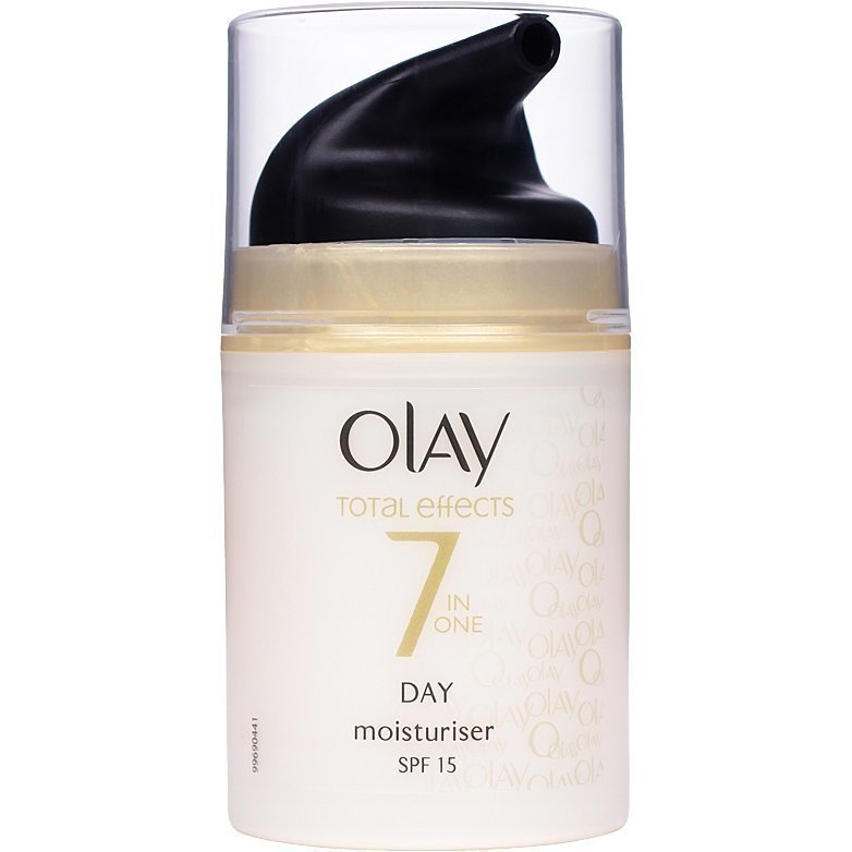 Olay Total Effects Day Creme SPF15 50ml
