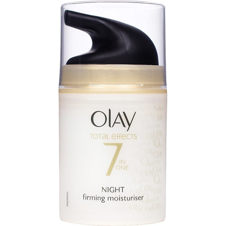 Olay Total Effects Nightcreme 50ml