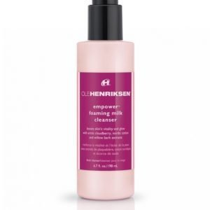 Ole Henriksen Empower Foaming Milk Cleanser