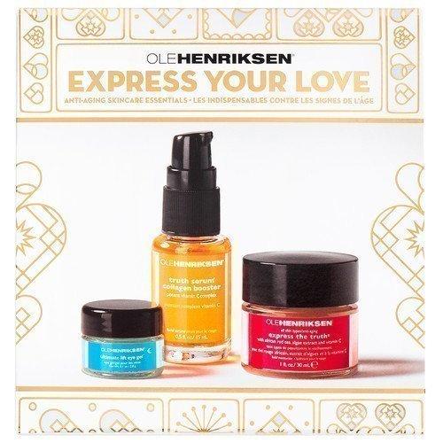 Ole Henriksen Express Your Love Gift Set