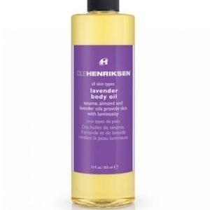 Ole Henriksen Lavender Body Oil Vartalovoide