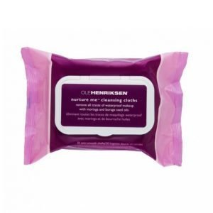 Ole Henriksen Nuture Me Cleansing Cloths