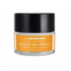 Ole Henriksen Total Truth Eye Cream Spf 15 Silmänympärysvoide