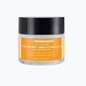 Ole Henriksen Truth Revealed Super Cream Spf 15 Päivävoide