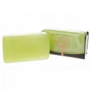 Olivia Facial Soap 125 G Glyseriinisaippua