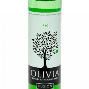 Olivia Fusion Shower Gel Fig 300 Ml Suihkugeeli