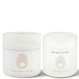 Omorovicza Body Cream Bundle
