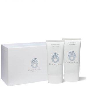 Omorovicza Refresh And Cleanse Foam 2 X 150 Ml
