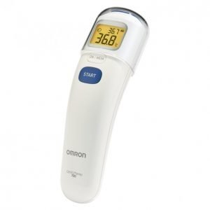 Omron Gentle Temp 720 Digitaalinen Otsakuumemittari