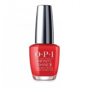 Opi Infinate Shine Holiday Kynsilakka My Wish List Is You