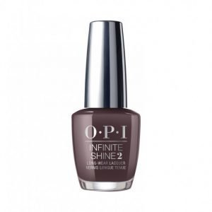 Opi Infinate Shine Krona-Logical Order Kynsilakka Ruskea