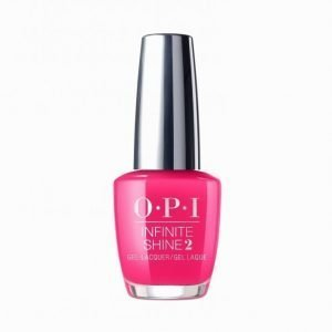 Opi Infinite Shine Kynsilakka Strawberry Margarita