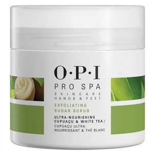 Opi Prospa Exfoliating Sugar Scrub Various Sizes 136 Ml