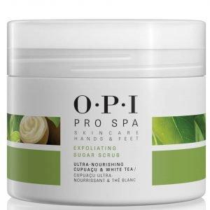 Opi Prospa Exfoliating Sugar Scrub Various Sizes 249 Ml