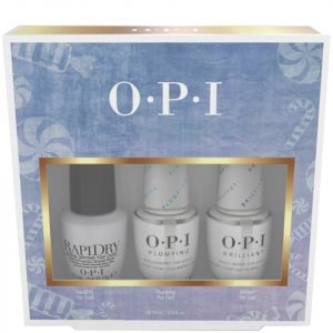Opi The Nutcracker Collection Treatment Trio Gift Set