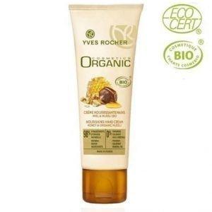Organic Cosmetics Käsivoide