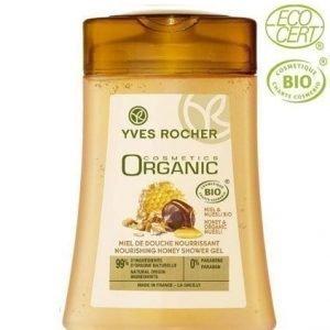 Organic Cosmetics Suihkugeeli