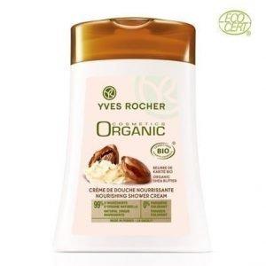 Organic Cosmetics Täyteläinen suihkugeeli