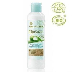 Organic Cosmetics Vartaloemulsio