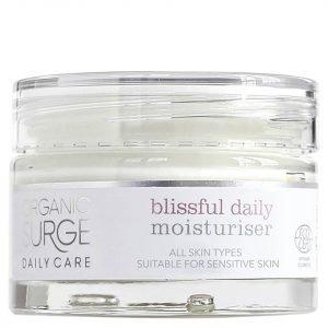 Organic Surge Daily Care Blissful Daily Moisturiser 50 Ml