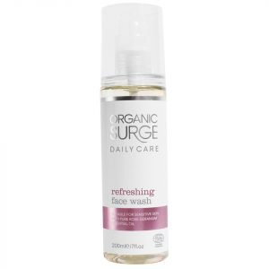 Organic Surge Daily Care Refreshing Face Wash 200 Ml