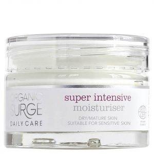 Organic Surge Daily Care Super Intensive Moisturiser 50 Ml