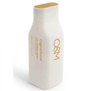 Original & Mineral The Power Base Protein Hair Masque 250 Ml