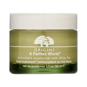 Origins A Perfect World Age Defense Skin Guardian With White Tea Voide 50 ml