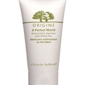 Origins A Perfect World Antioxidant Cleanser With White Tea Puhdistusgeeli 150 ml