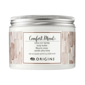 Origins Comfort Mood Body Butter Vartalovoi 200 ml