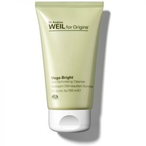 Origins Dr. Andrew Weil For Origins™ Mega-Bright Skin Illuminating Cleanser 150 Ml