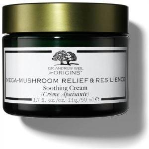 Origins Dr. Andrew Weil For Origins Mega-Mushroom Skin Relief Soothing Face Cream 50 Ml