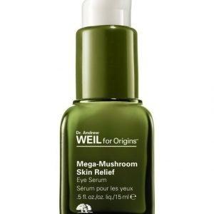 Origins Dr. Weil Mega Mushroom Eye Serum Silmänympärysseerumi
