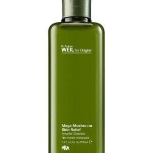 Origins Dr. Weil Mega Mushroom Micellar Cleanser Puhdistusvesi 200 ml