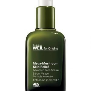 Origins Dr. Weil Mega Mushroom Skin Relief Advanced Face Seerumi 30 ml