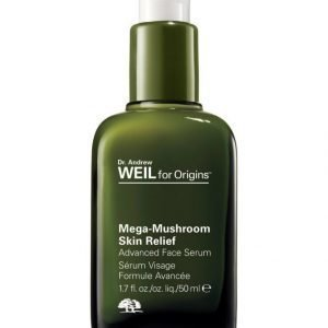 Origins Dr. Weil Mega Mushroom Skin Relief Advanced Face Seerumi 50 ml