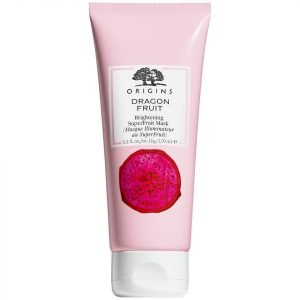 Origins Dragon Fruit Brightening Superfruit Mask 100 Ml Exclusive
